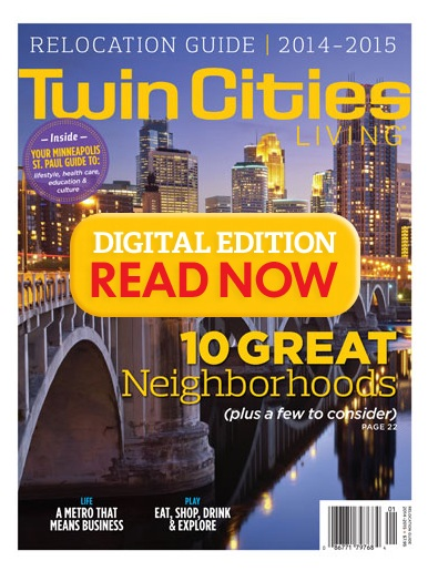 Relocation - Twin Cities Living